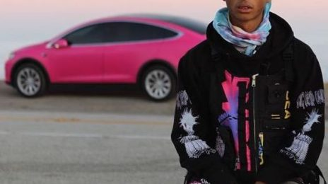 "Jaden Reveals Why He Will No Longer Go By ""Jaden Smith"""