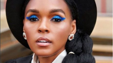 "Janelle Monáe Speaks Out Against Misogyny In Rap Music: ""We Need To Abolish That Sh*t Too"""