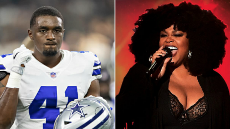NFL Star Kyle Queiro DRAGGED To The High Heavens & Back For Dissing Jill Scott
