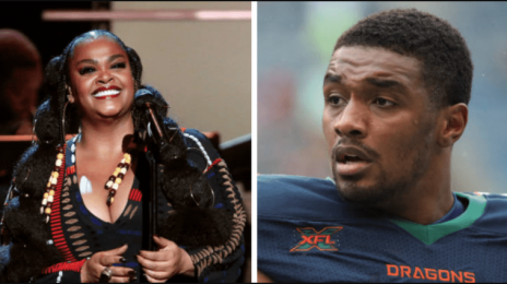 NFL Star Apologizes After Backlash For Jill Scott Diss / She Chimes In