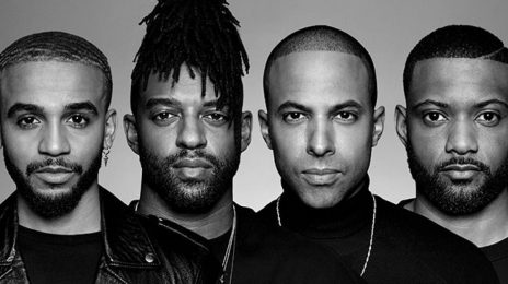 JLS Announce New Record Deal & Rescheduled Arena Tour Dates