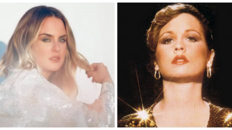 JoJo Expresses Interest In Teena Marie Biopic