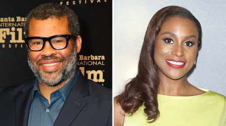 #Sinkhole:  Jordan Peele & Issa Rae Team For New Film