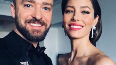Report: Justin Timberlake & Jessica Biel Welcome New Baby