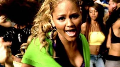 From The Vault: Kat DeLuna - 'Whine Up'