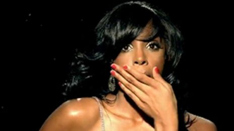 Chart Rewind [Hot 100]:  Kelly Rowland's 'Like This' Peaked This Week in 2007