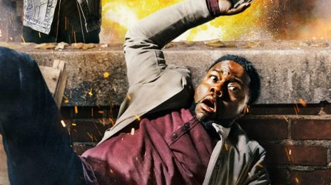 Quibi Trailer:  Kevin Hart's 'Die Hart' Action Film Spoof [Watch]