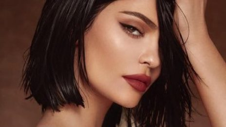Kylie Jenner Blasts Claim She Refused To Promote Black Designer