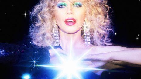 Kylie Minogue Unveils 'Disco' Album Tracklist