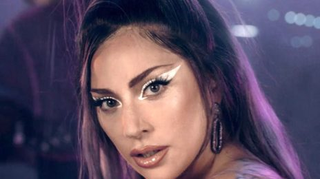 Lady Gaga Hints '911' Will Be Next 'Chromatica' Single