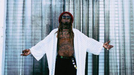 Lil Wayne Teases 'Tha Carter VI'