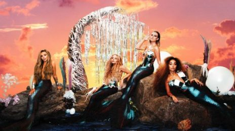 New Song: Little Mix - 'Holiday'