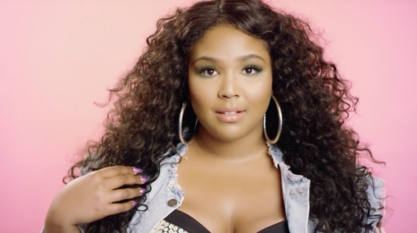 Lizzo's 'Good As Hell' Certified 3x Platinum