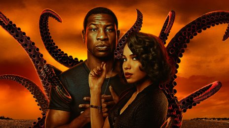 TV Trailer: HBO's 'Lovecraft Country' [Executive Produced By Jordan Peele]