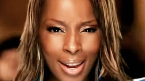From The Vault: Mary J. Blige - 'Love @ 1st Sight (ft. Method Man)'