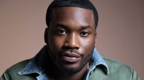 Meek Mill Shares First Picture Of Son Czar