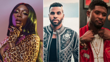 Megan Thee Stallion, Jason Derulo, & Usher Tapped for 2020 'GMA' Summer Concert Series