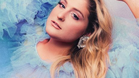 New Song:  Meghan Trainor - 'Make You Dance'