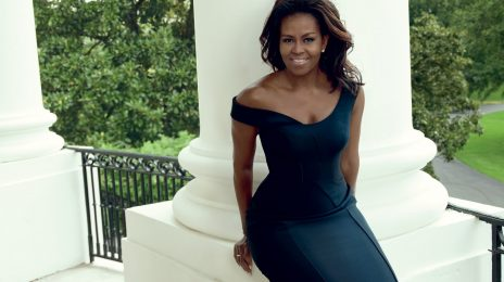 Michelle Obama Spotify Podcast Earns Release Date