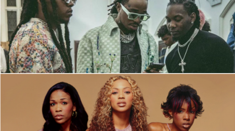 Migos Ties Historic Destiny's Child Billboard Record