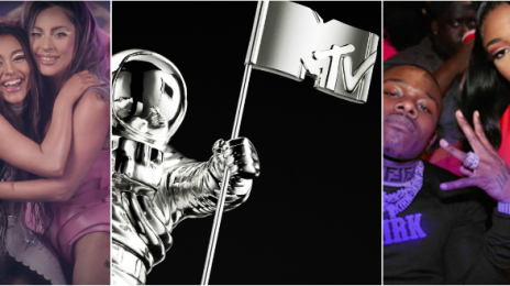 2020 MTV #VMAs Nominations: Ariana Grande & Lady Gaga Lead / DaBaby & Megan Thee Stallion Named [Full List]