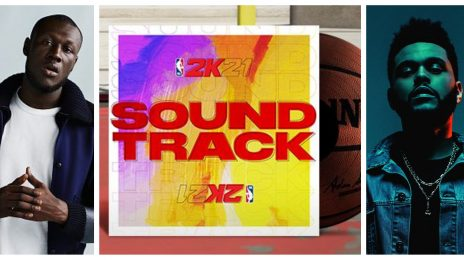 NBA 2K21 Unveils Seismic Soundtrack Featuring Stormzy, The Weeknd, J Hus, Travis Scott, & More