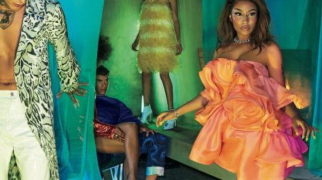 Nicki Minaj, Ariana Grande & Beyonce Dominate Instagram Rich List
