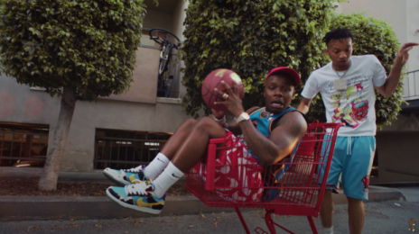 New Video:  DaBaby & Stunna 4 Vegas - 'No Dribble'