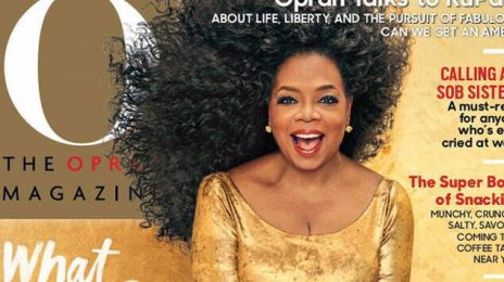 The Oprah Magazine To Close Print Edition After 20 Years