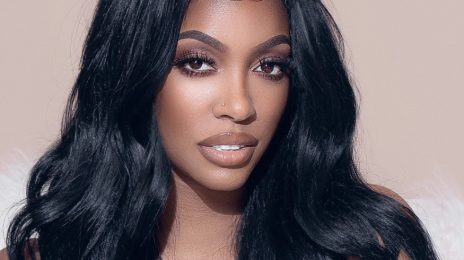 Porsha Williams Announces First Book 'The Pursuit Of Porsha'