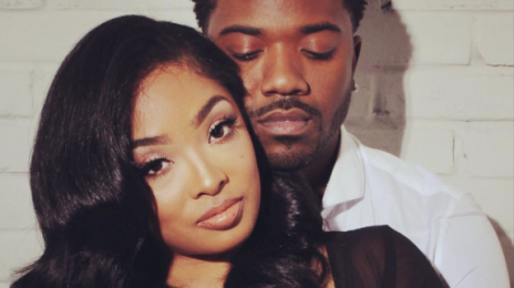 Reunited! Princess Love Files To DISMISS Divorce From Ray J