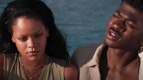 Rihanna Premieres New Fenty Skin Commercial Starring Lil Nas X & ASAP Rocky