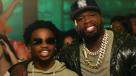 New Video:  Pop Smoke - 'The Woo' (featuring 50 Cent & Roddy Ricch)