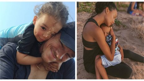 "Naya Rivera's Ex-Husband Ryan Dorsey Breaks Silence On Star's Death: ""Life Just Isn't Fair"""