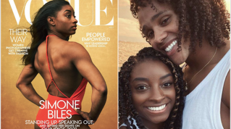 Simone Biles & Boyfriend Stacey Ervin Jr. Break Up After 3-Year Relationship