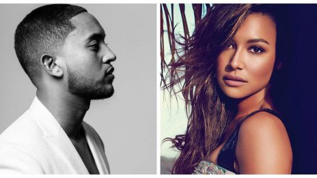 """Tahj Mowry Pens Emotional Letter To """"First Love"""" Naya Rivera"""