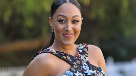 Tamera Mowry-Housley Announces She's Leaving 'The Real' After 6 Seasons