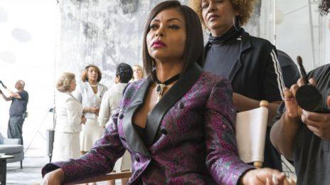 "Taraji P. Henson Condemns ""Strong Black Woman"" Trope"