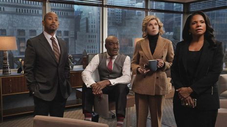 'The Good Fight': BET Acquires Hit African-American Legal Series