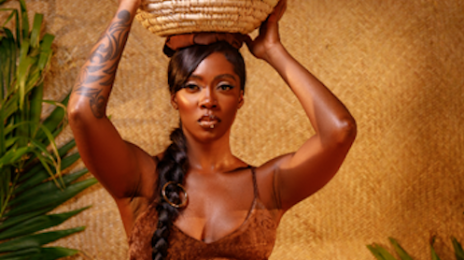 New Song: Tiwa Savage - 'Dangerous Love'
