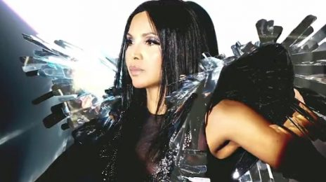 New Song: Toni Braxton - 'Dance'