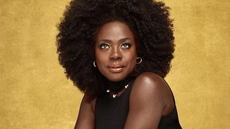 "Viola Davis Dazzles In Vanity Fair / Says She ""Betrayed"" Herself By Starring In 'The Help'"