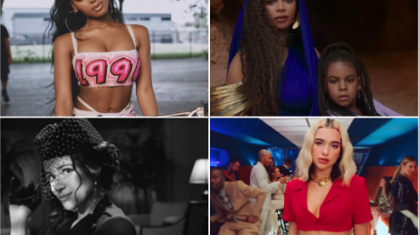 TGJ's Top 10: Videos Snubbed By 2020 MTV VMAs