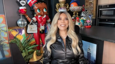 Watch:  Wendy Williams Gives Fresh Update On Talk Show Return