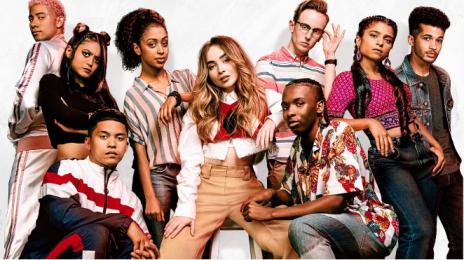 Movie Trailer:  Netflix's 'Work It' [Produced by Alicia Keys]