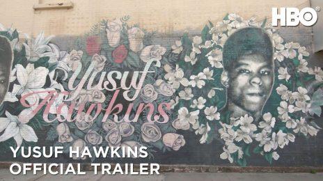 "Movie Trailer:  HBO's ""Yusuf Hawkins: Storm Over Brooklyn"""