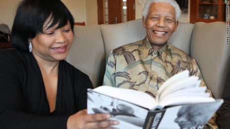 Nelson Mandela's Daughter Passes Away