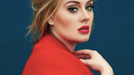 Adele Says She Has 'No Idea' When Her Next Album Will Drop