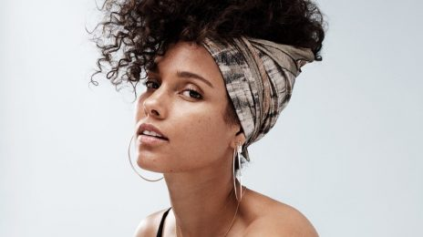 Alicia Keys Teams With NFL To Launch $1 Billion Fund For Black-Owned Businesses