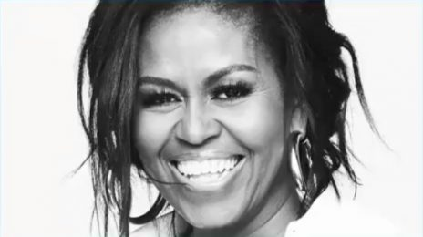 The Michelle Obama Playlist Celebrates #BlackGirlMagic With Beyonce, Teyana Taylor, & More